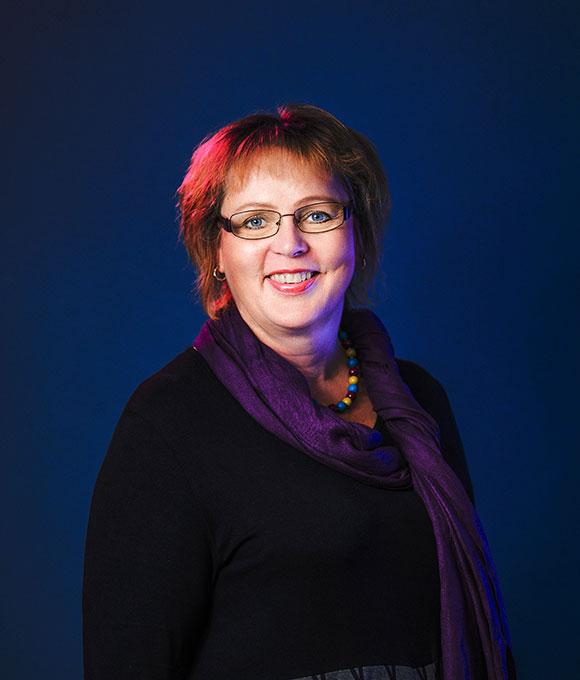 Merja Sjöblom