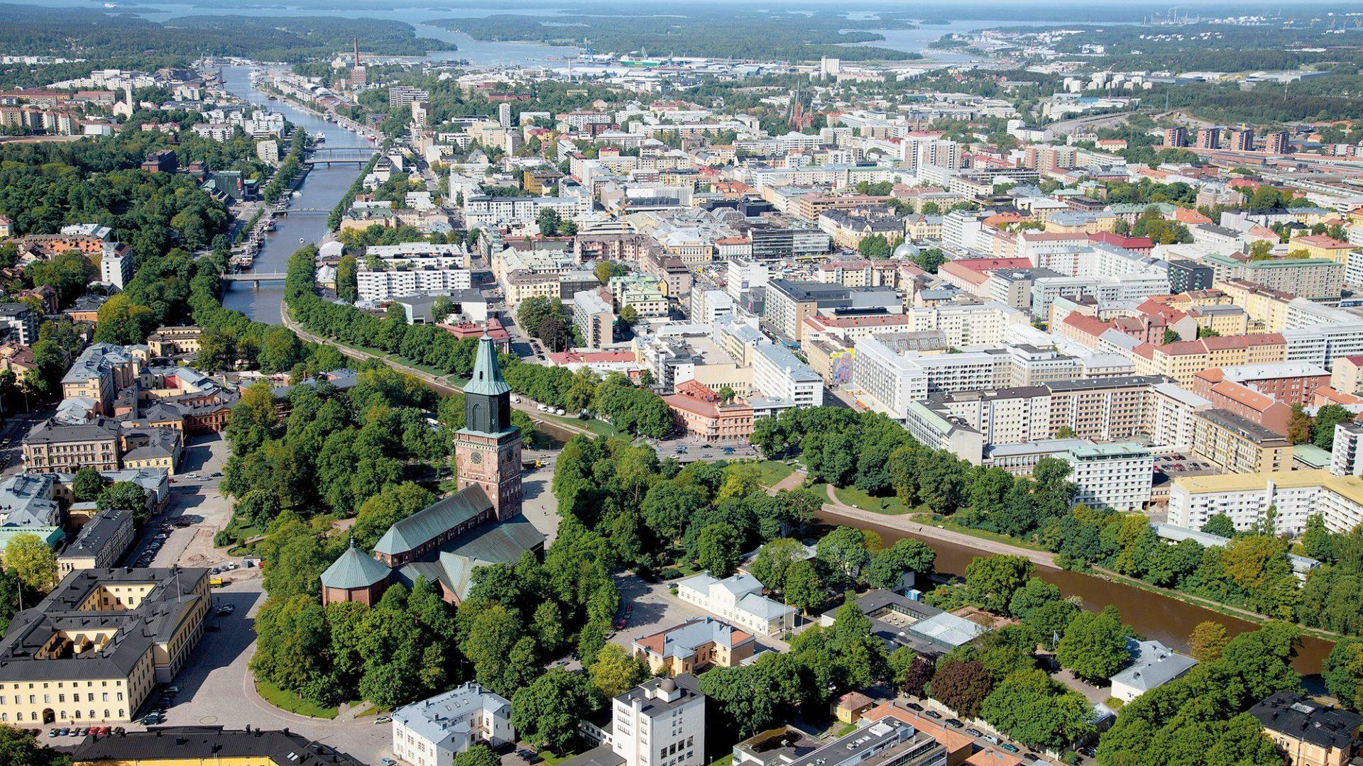 Lounais Suomi