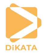 DiKATA logo