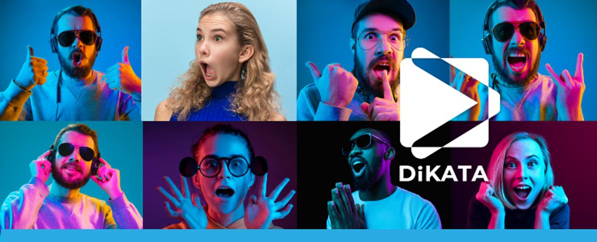 Digitaitoja työikäisille maksutta –DiKATA-hanke tarjoaa digitaitoja laajalti