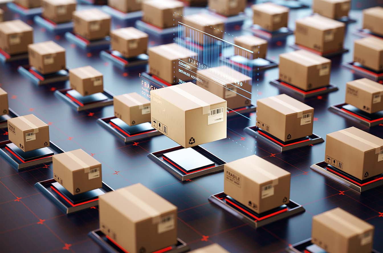 Logistics and smart mobility
