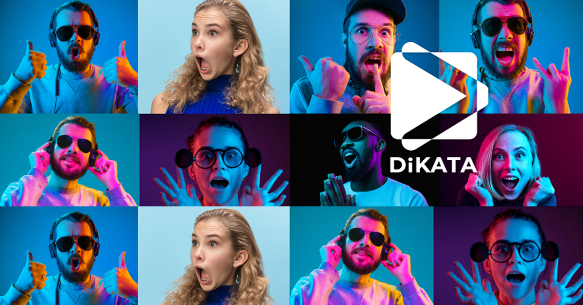DiKATA – Digital skills for everybody