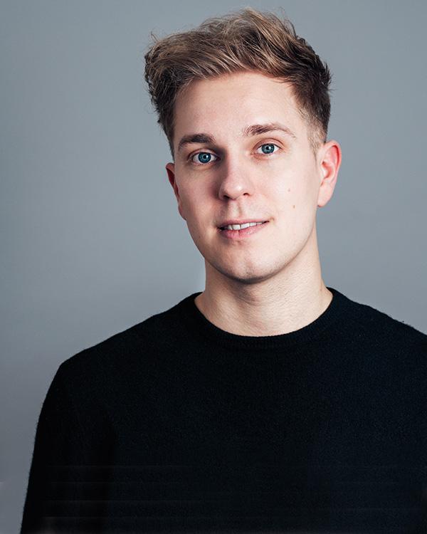 Johannes Anttila Demos Helsingiltä