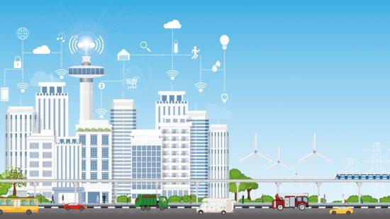 Valtion ja kuntien pitäisi digitalisoida julkista hallintoa yhdessä