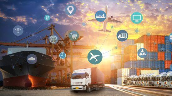 CaaS Nordic – palveluja logistisiin tarpeisiin