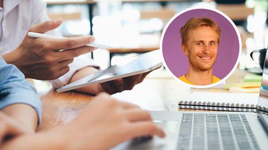 Mikko Eloholma vahvistamaan TIEKEn digiosaamisen kehittäjätiimiä