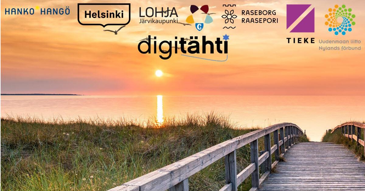 DigiStar  (in Finnish DigiTähti)