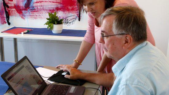 InPromptun Osaamiskirja avuksi digiperustaitojen opiskeluun ja ohjaukseen