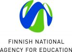 Logo of Finnish National Agency for Education