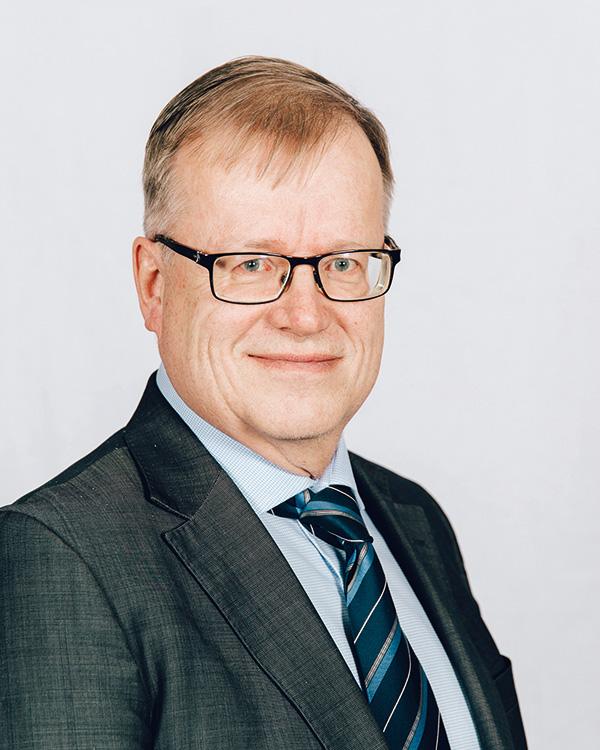 """""""Älyteknologia on välttämätön resurssi matkallamme kohti hiiletöntä tulevaisuutta."""" Toimitusjohtaja Jouni Keronen"""