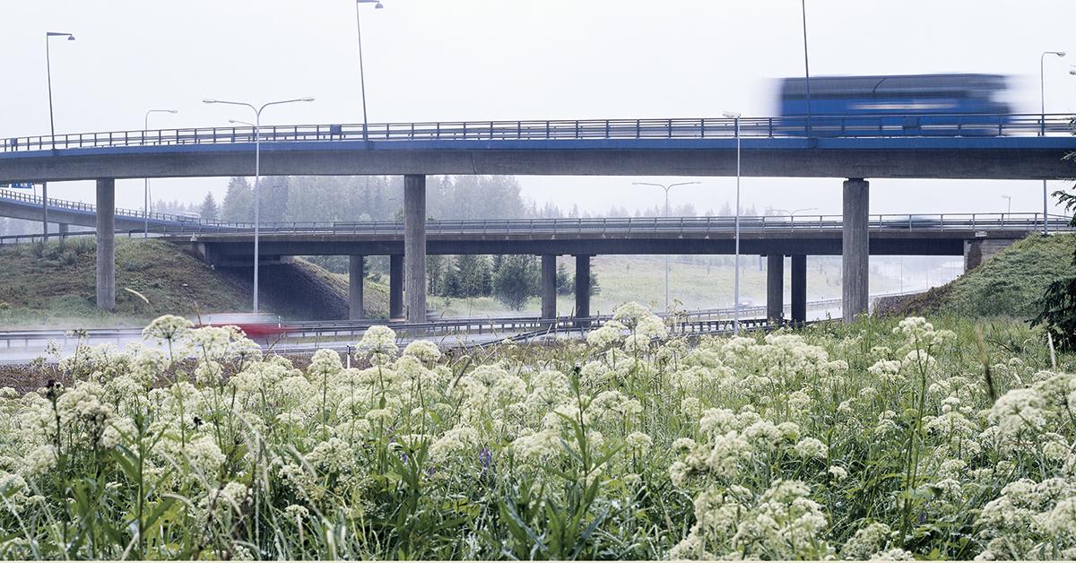 Digitalisaatio puhtaan liikenteen ytimessä