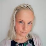 Laura Paronen