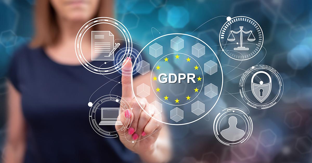 GDPR2DSM – Tietosuojaosaamista pk-yrityksille
