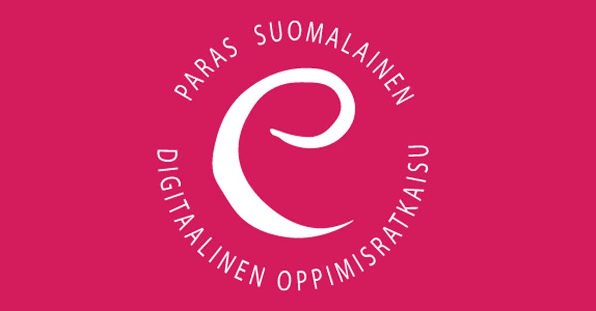 eEemeli-kilpailu etsii Suomen parasta digitaalista oppimisratkaisua