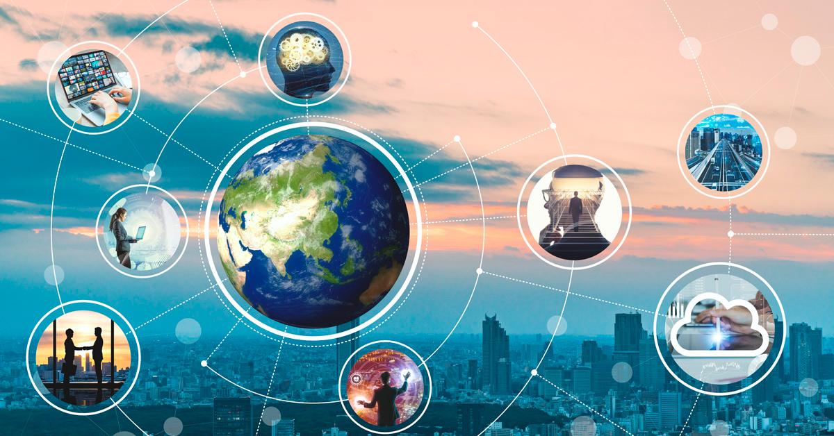 Onko digitalisaatio ympäristölle uhka vai mahdollisuus?
