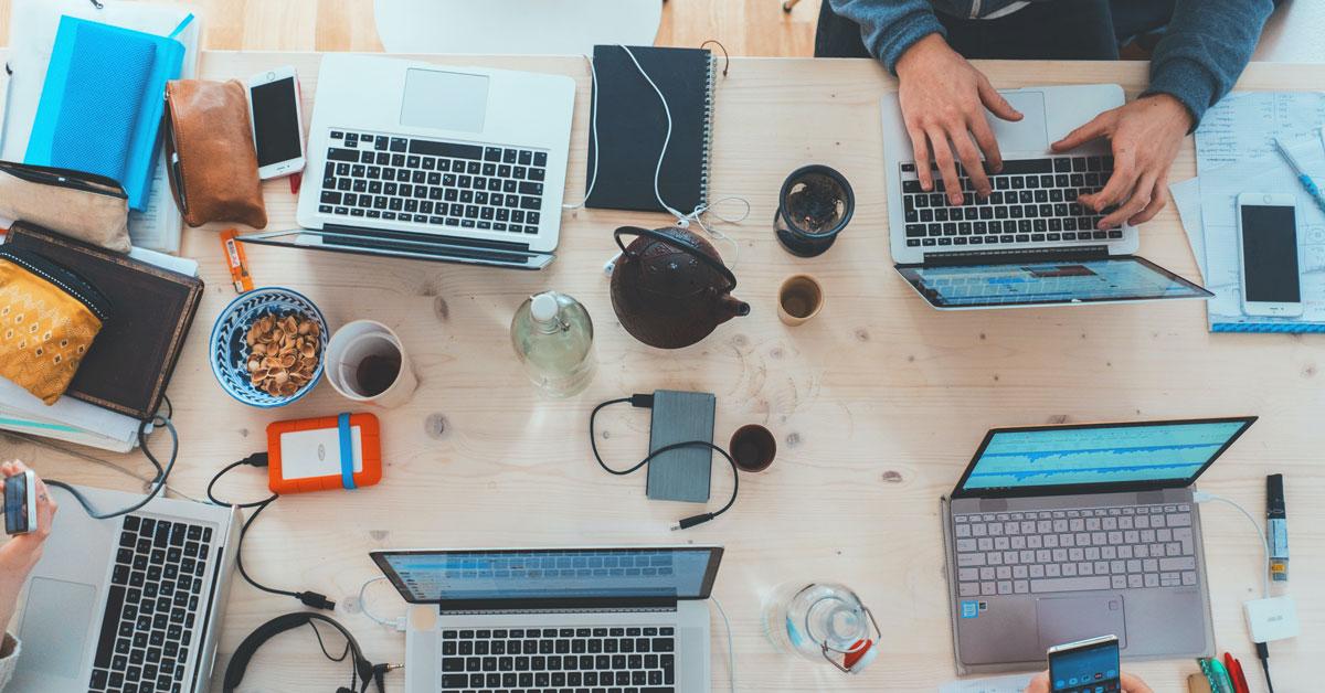 Kartoitamme pk-yritysten tietosuojahaasteita ja -tarpeita – Osallistu kyselyyn!