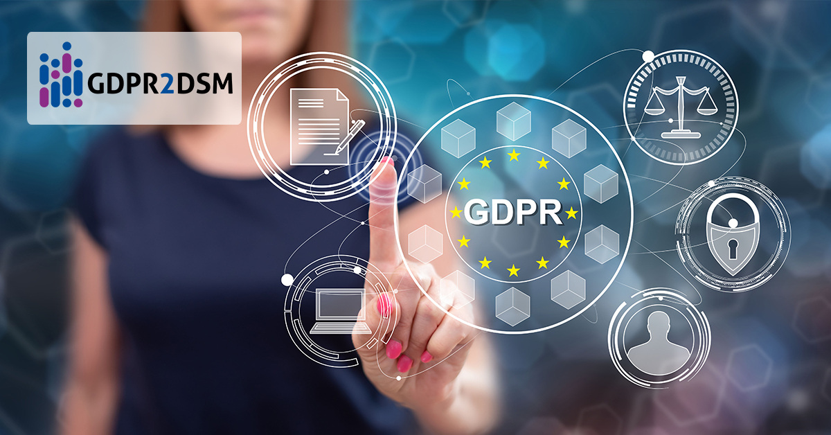Over 350 SMEs surveyed – awareness of GDPR  requirements still patchy