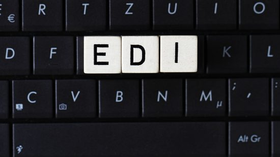TIEKE julkaisi uuden EDIFACT-sanaston