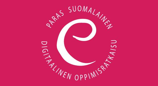 Suomen parhaat oppimisratkaisut palkittu eEemeli-palkinnolla