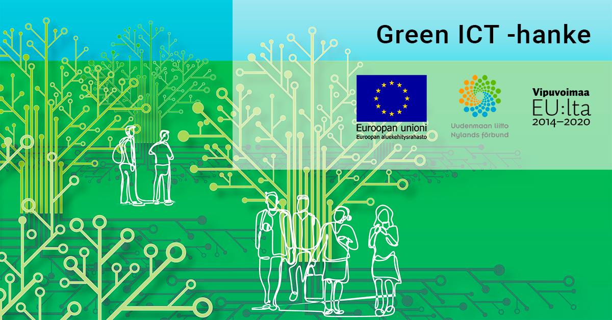 Green ICT -hanke