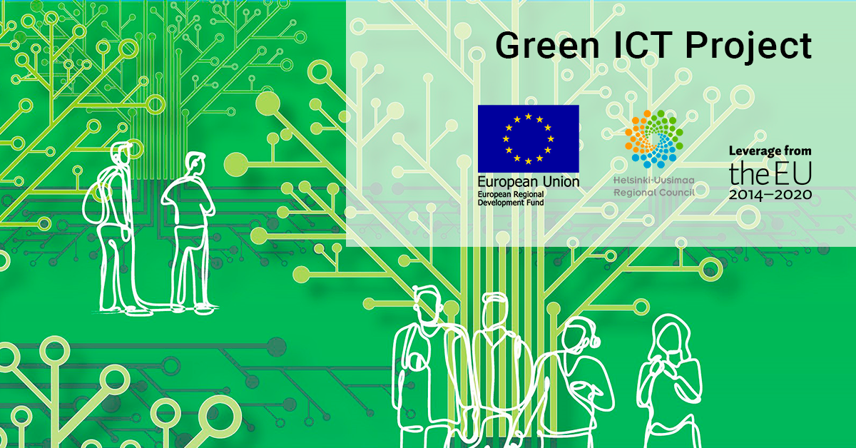 Green ICT project