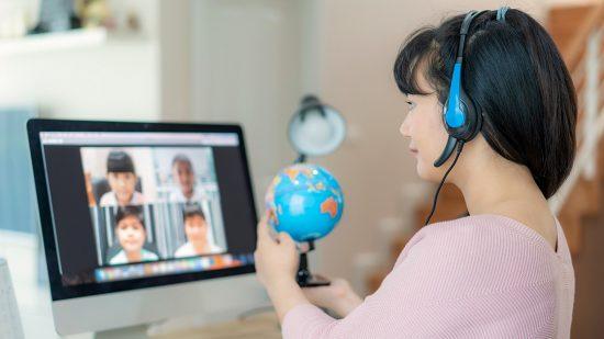 Oppimisen kehittäminen digitaalisissa ympäristöissä vaatii pitkäjänteistä yhteistyötä